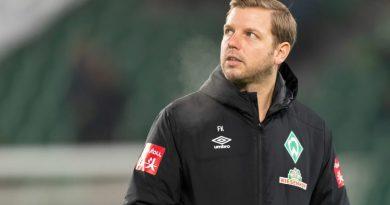 Werder Bremen: Die voraussichtliche Aufstellung gegen Paderborn