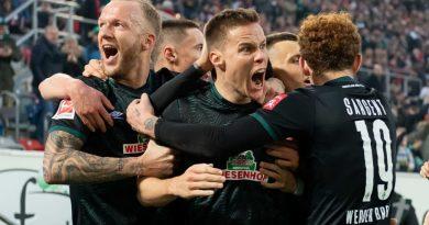 Werder Bremen: Die Erkenntnisse nach dem Arbeitssieg gegen Düsseldorf
