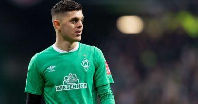 """Milot Rashica kommentiert Wechsel-Gerüchte: """"Möchte Jahr für Jahr Champions League spielen"""""""