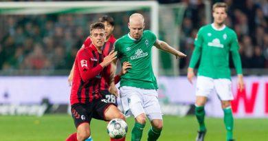 SC Freiburg vs. Werder Bremen | Die offiziellen Aufstellungen