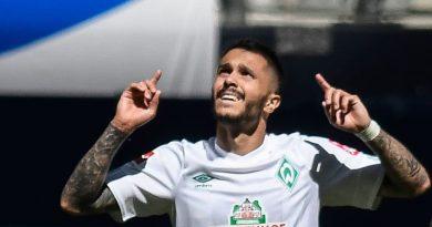 Bittencourt hofft auf einen Einsatz gegen Frankfurt – Rashica ist ebenfalls angeschlagen