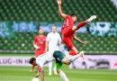 Trostlose Nullnummer: Werder enttäuscht im Relegations-Hinspiel gegen Heidenheim
