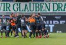 Krawalle in Heidenheim und Bremen nach dramatischer Relegation – Werder-Bus attackiert