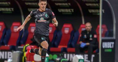 """Rashicas Werder-Abschied rückt näher – """"Bei Milot gibt es definitiv Bewegung"""""""