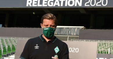 Werder und Kohfeldt: Letzte Chance oder Abschiedstournee?